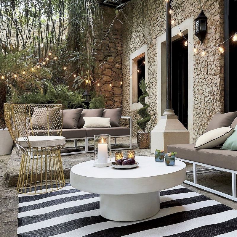 Upgrade Your Outdoor Space 7 Brilliant Backyard Ideas You Can Diy This Season Lulus Com Fashion Blog