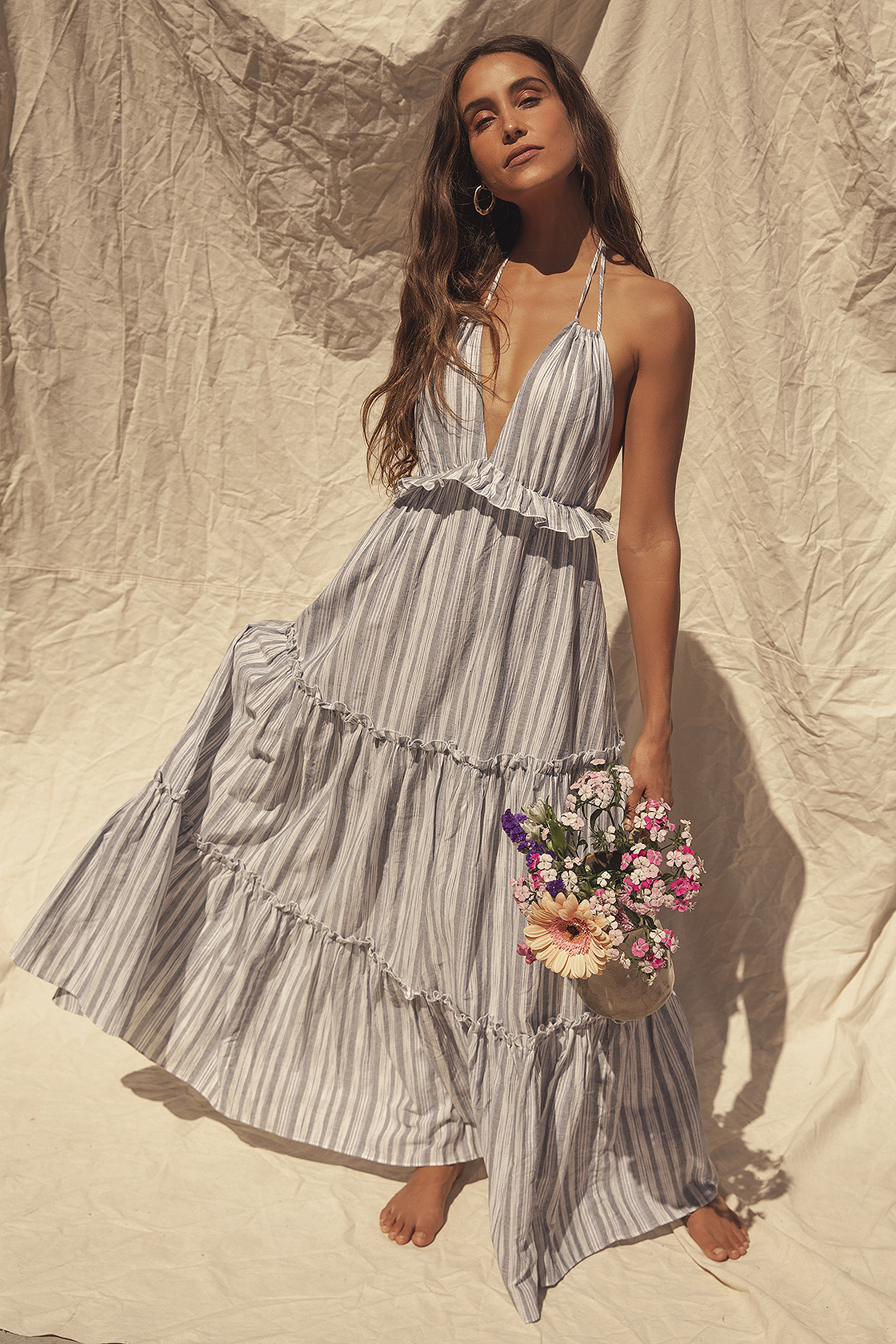 Dresses to Wear to a Beach Wedding The Complete Guide   Lulus.com ...