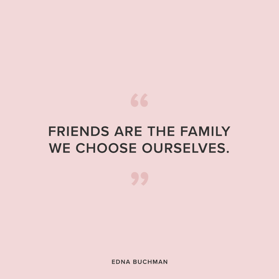 18 Girl Friendship Quotes to Honor Your BFFs - Lulus.com ...