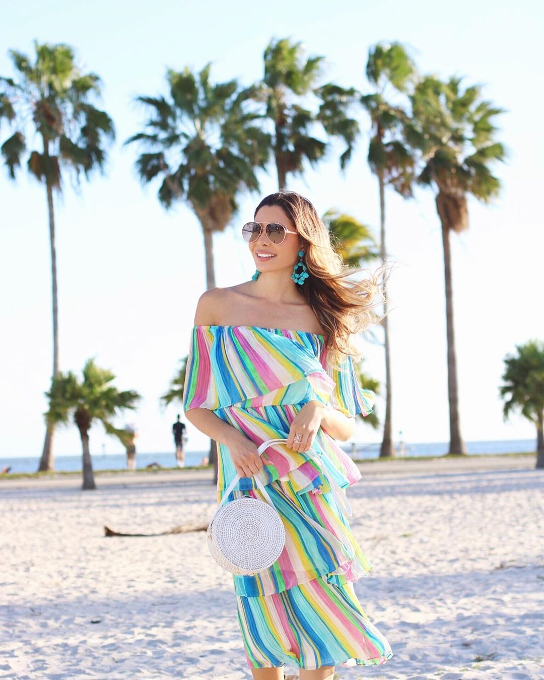 Dresses To Wear To A Beach Wedding The Complete Guide Lulus Com