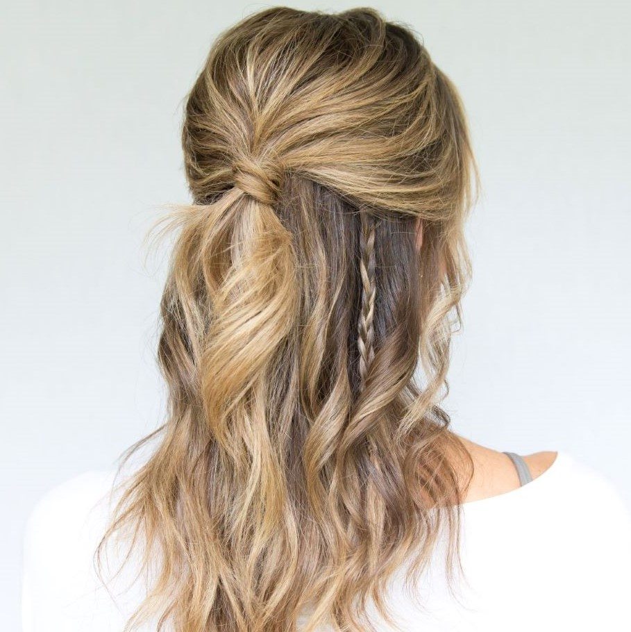 Homecoming Hair: 10 Cute Ideas You Can DIY - Lulus.com Fashion Blog