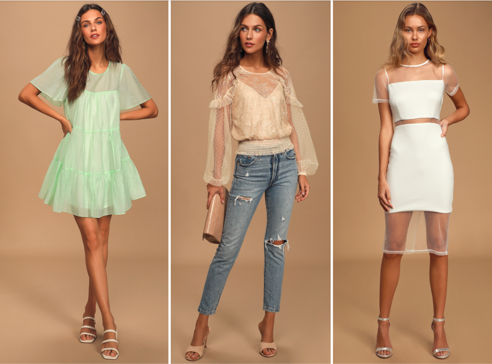 Spring 2020 Fashion Trends The Ultimate Guide Lulus Com Fashion Blog