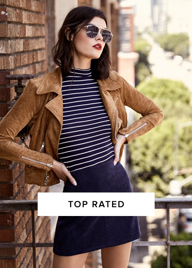Shop Top Rated Dresses, Shoes, and Clothing for Women.