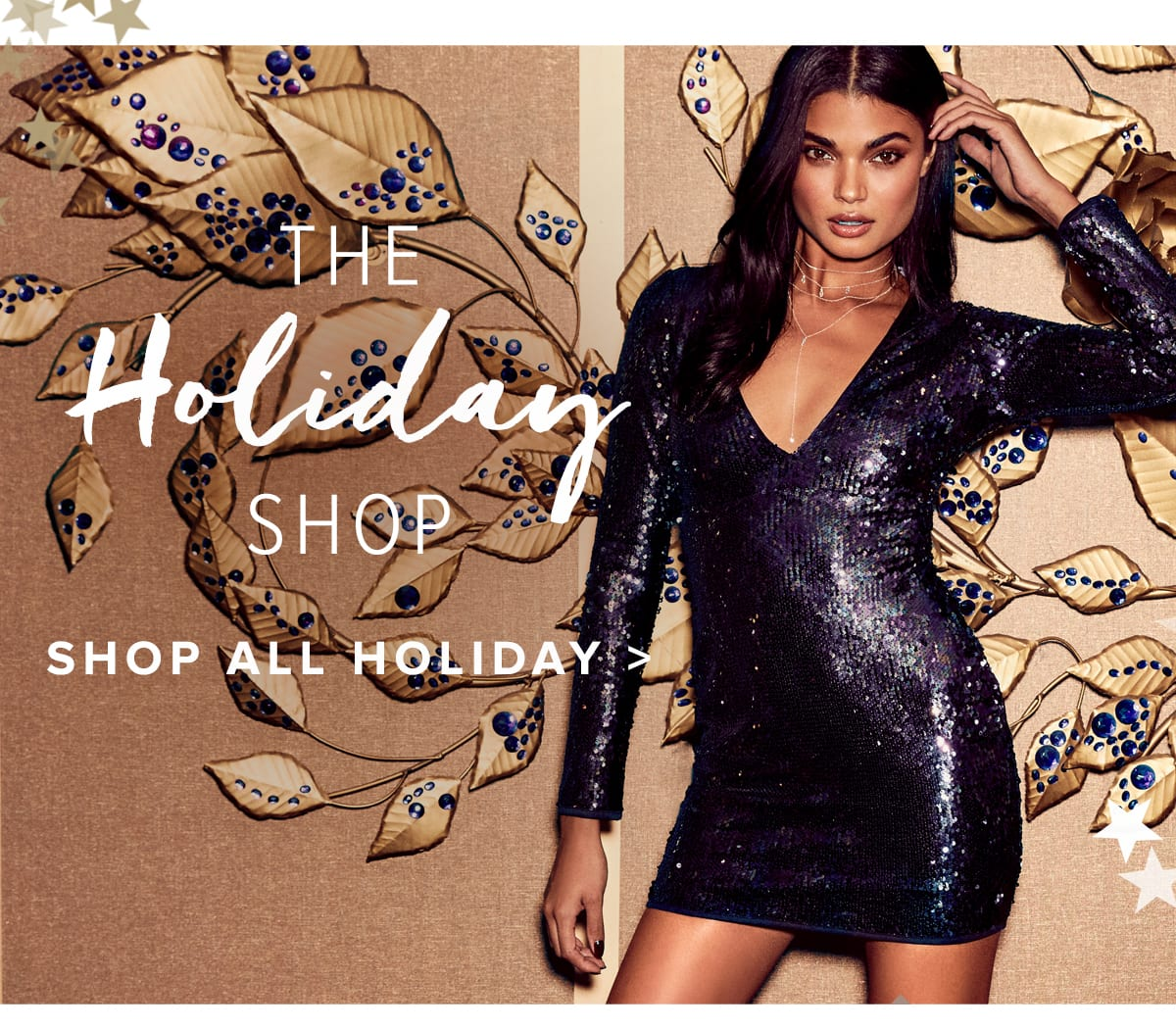 Shop Holiday Dresses for Women.