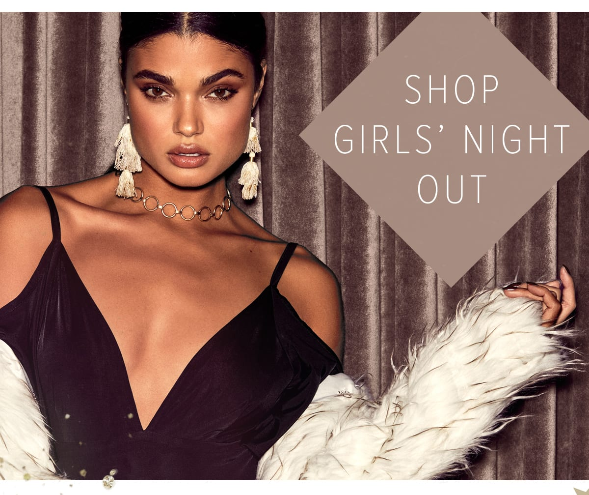 Shop Girls' Night Out Dresses and Clothing for Women.