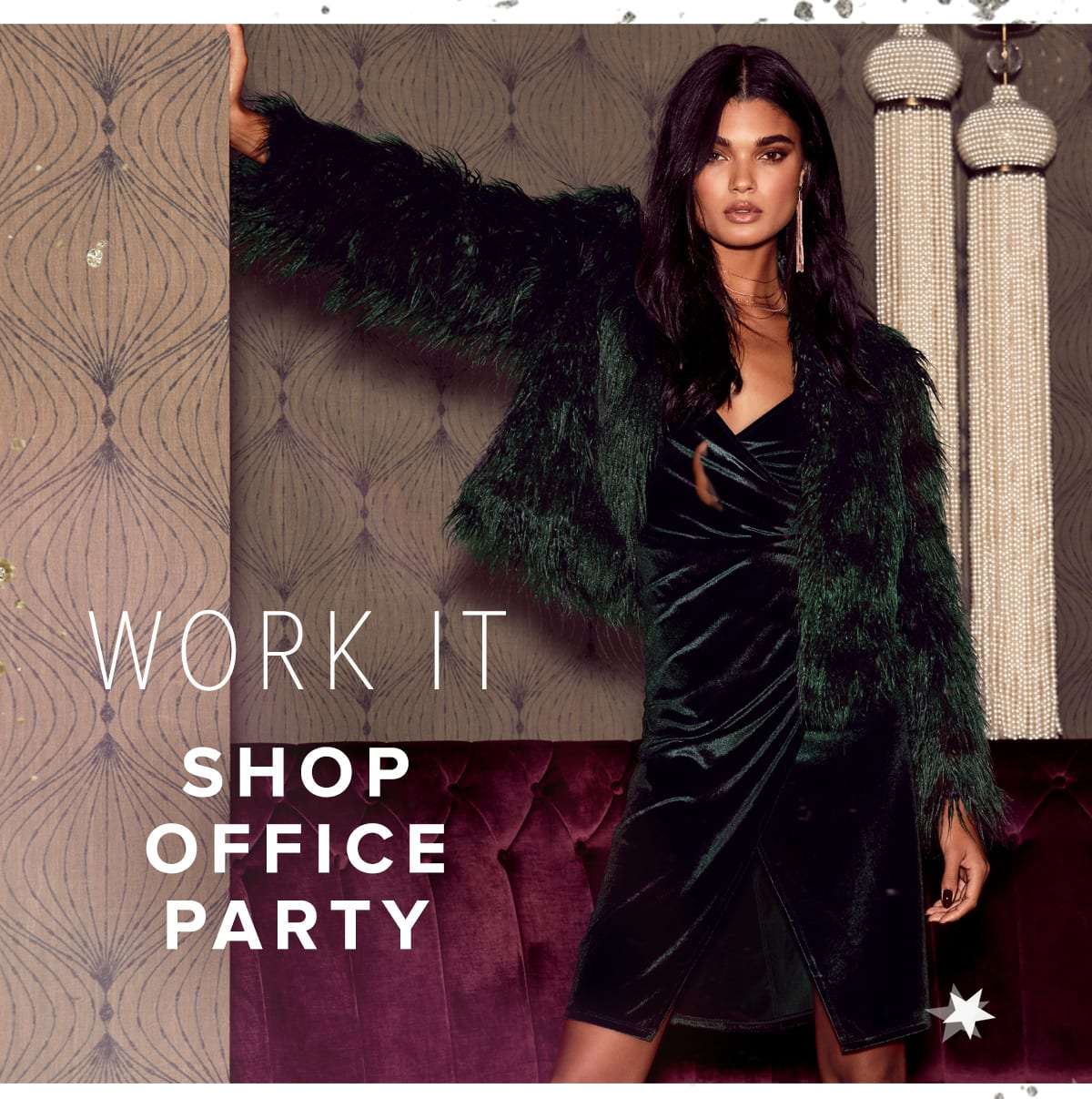 Shop Office Party Dresses, Long Dresses, and Separates for Women.