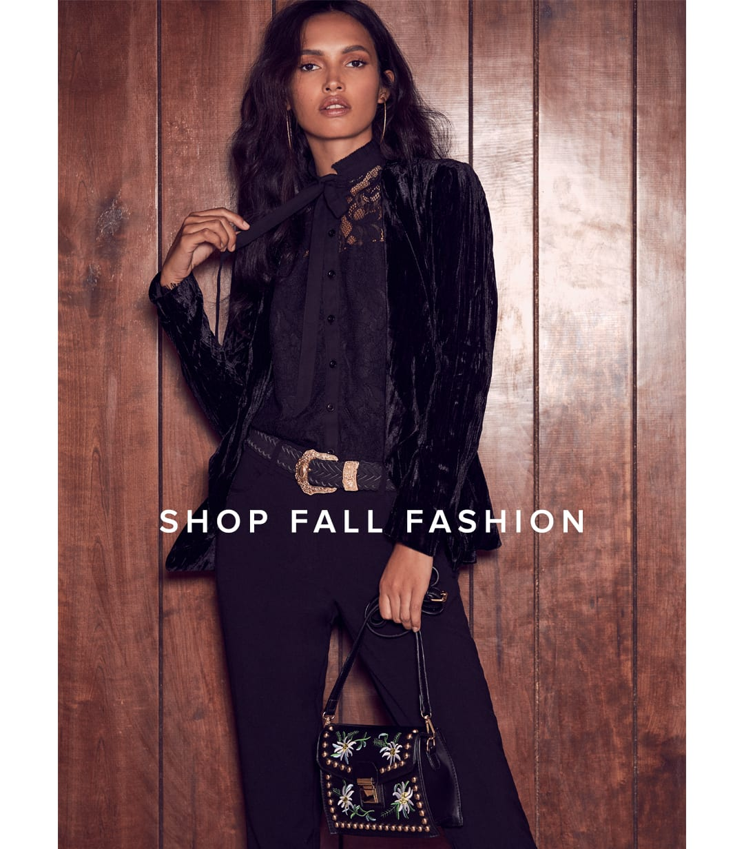 Shop Fall Fashion for Women.
