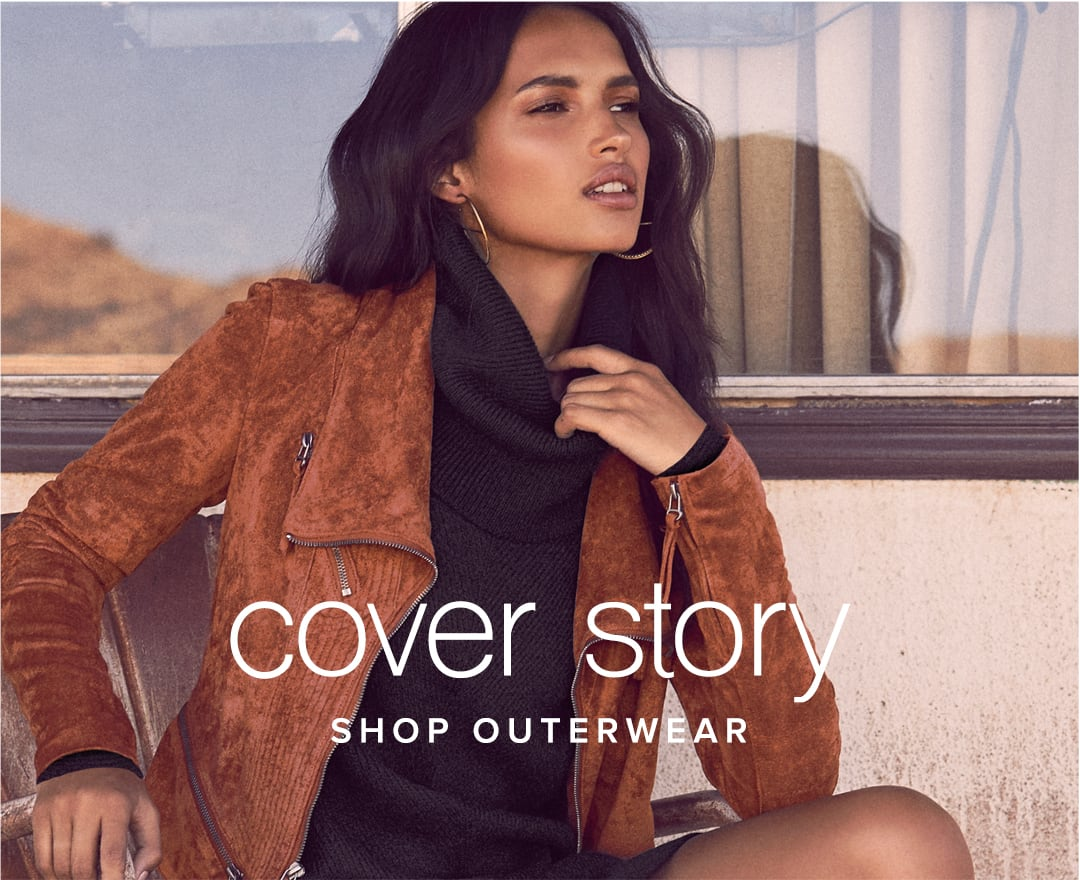 Shop Outerwear, Coats, and Jackets for Women.