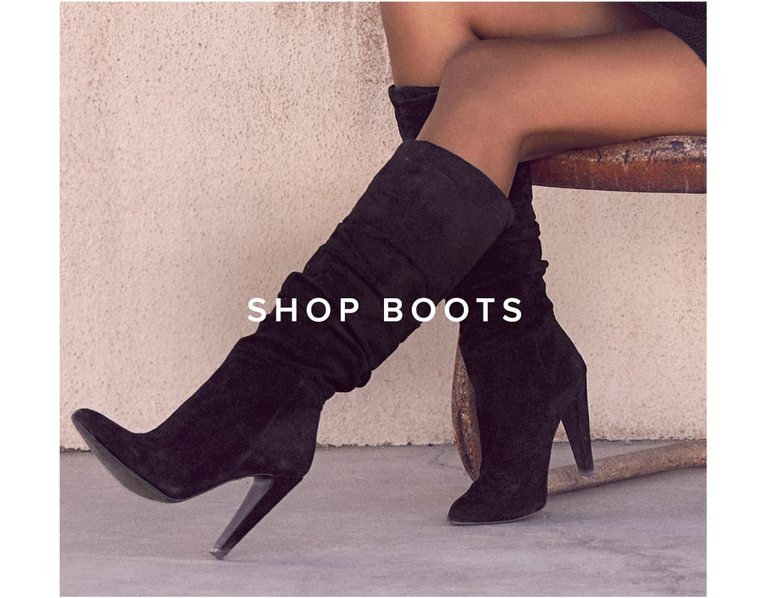 Shop Boots and Booties for Women.