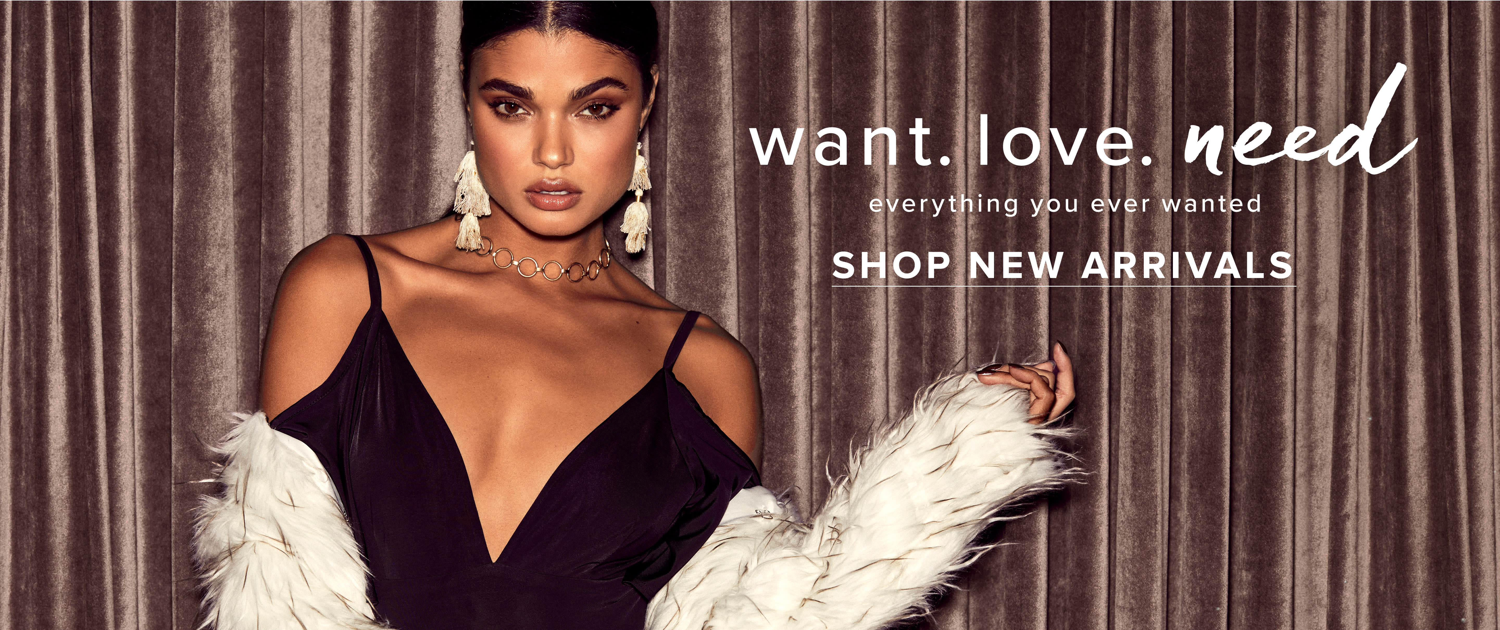 Shop New Dresses, Clothing, Shoes, and Accessories for Women.
