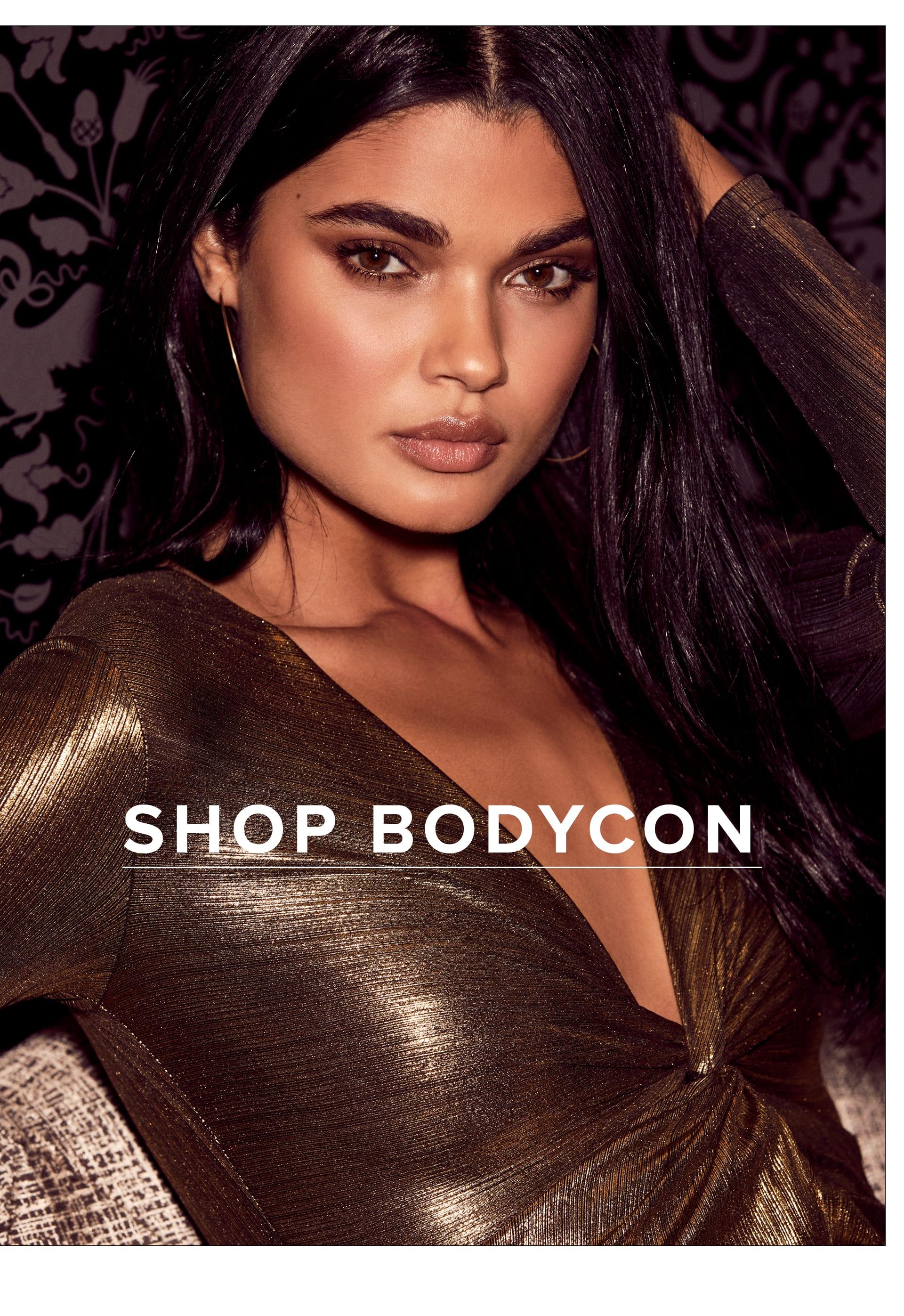 Shop Bodycon Dresses for Women.
