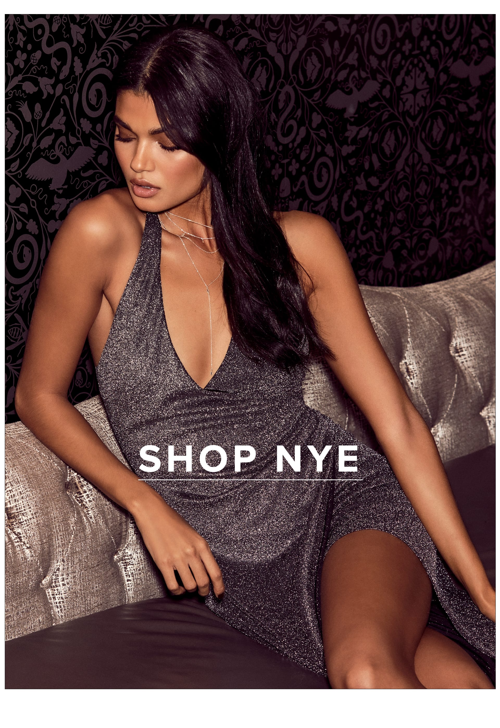 Shop New Year's Eve Short Dresses, Long Dresses, Holiday Dresses, Gowns, and Maxi Dresses for Women.