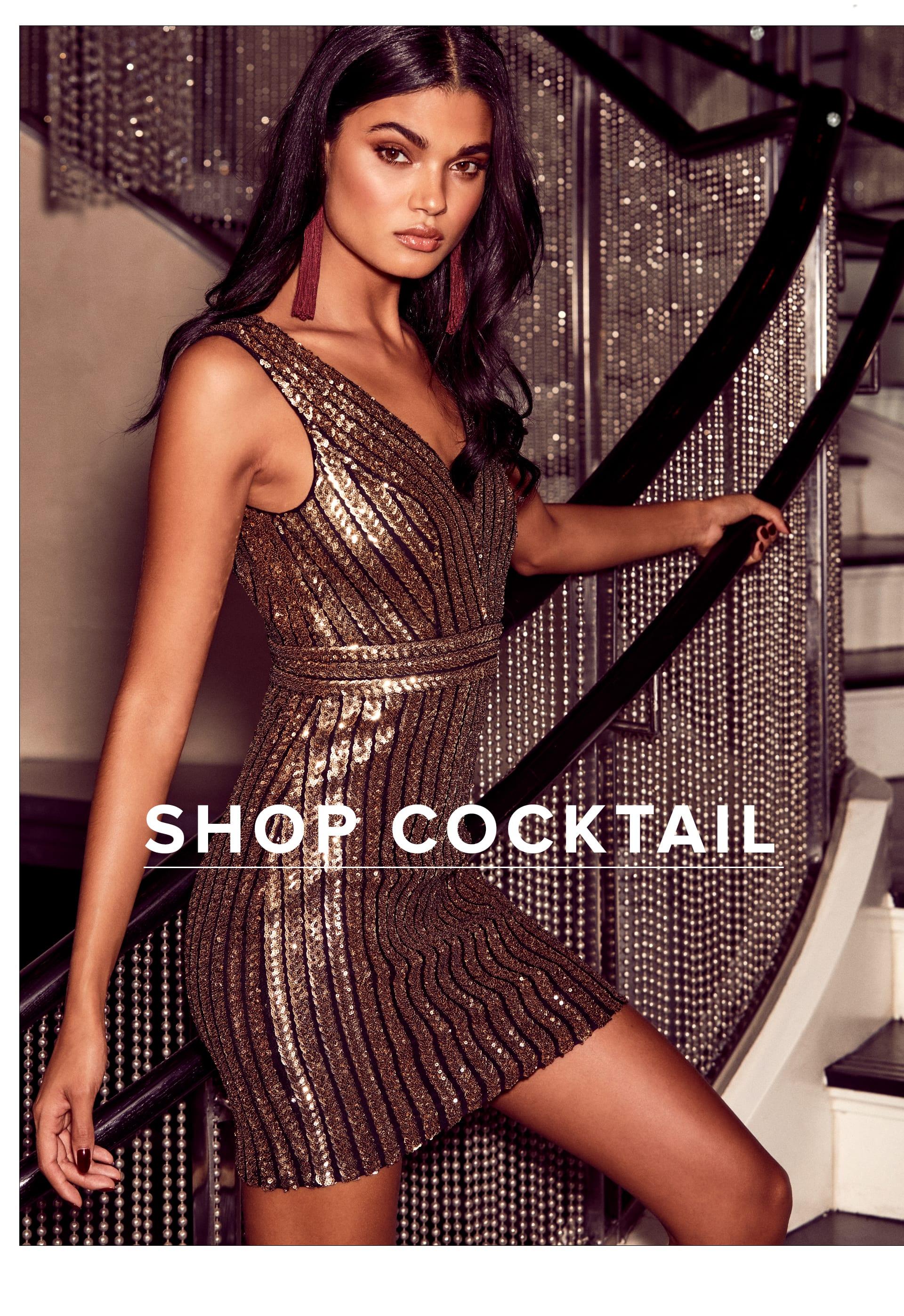 Shop Cocktail Dresses for Women.