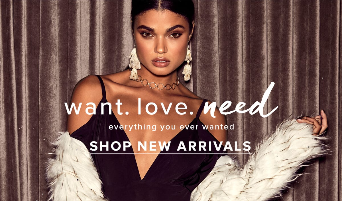Shop New Dresses, Clothing, and Shoes for Women.