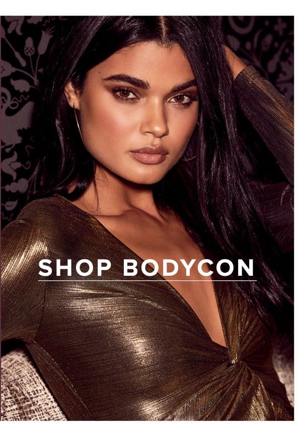 Shop Bodycon Dresses, Short Dresses, and Midi Dresses for Women.