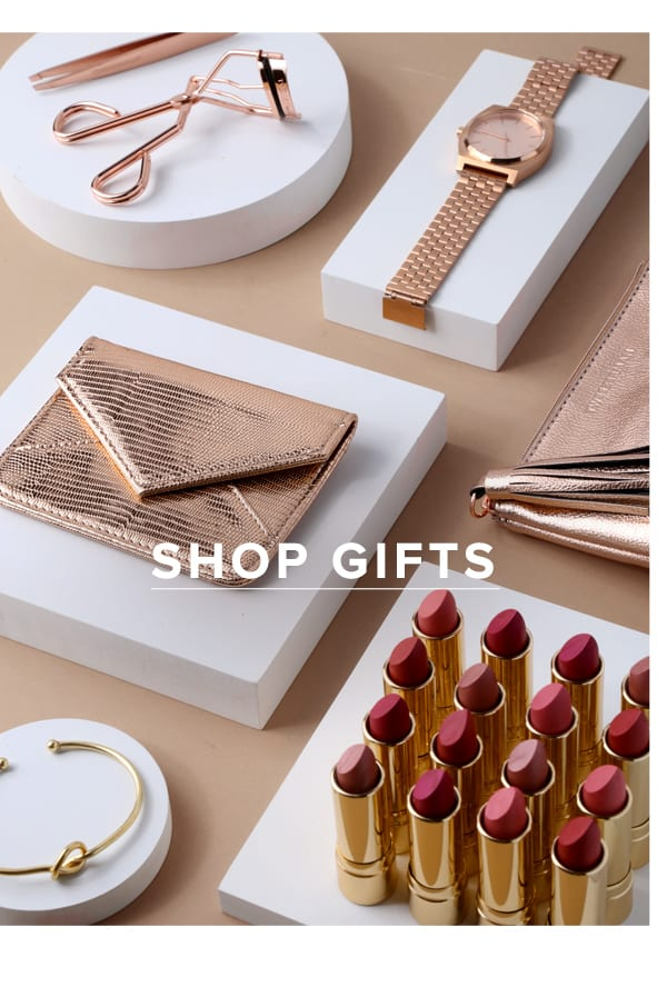 Shop Cute and Trendy Gifts for Women.