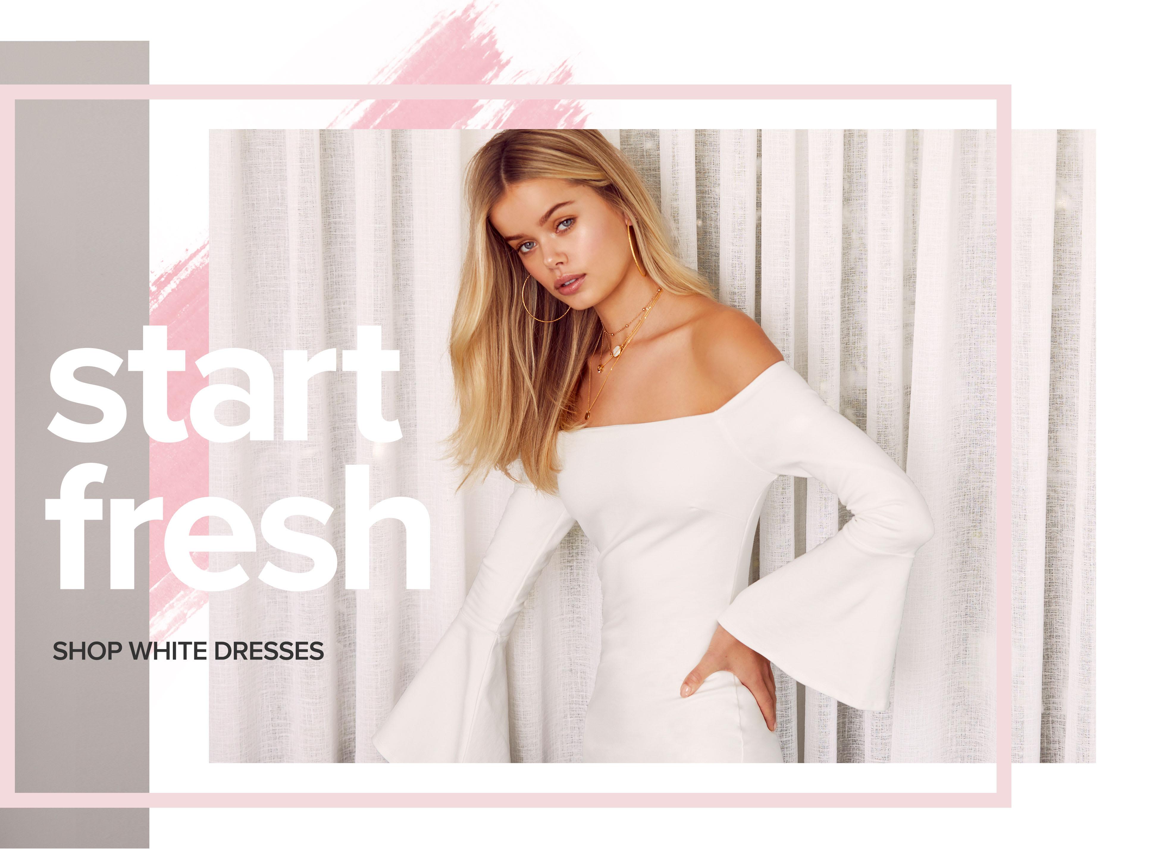 Shop Dresses for Women.