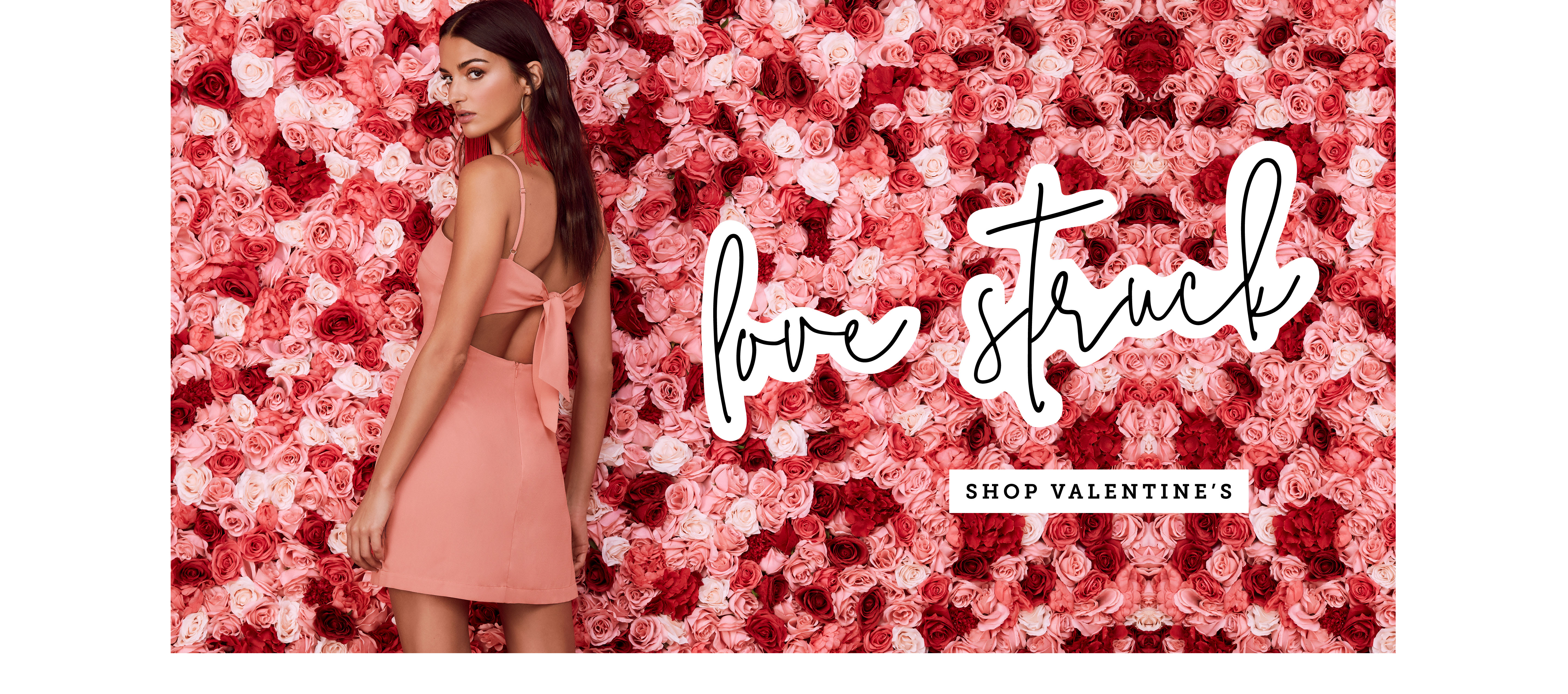 Shop Valentine's Day Dresses for Women.