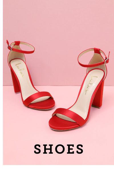 Shop Shoes for Women.