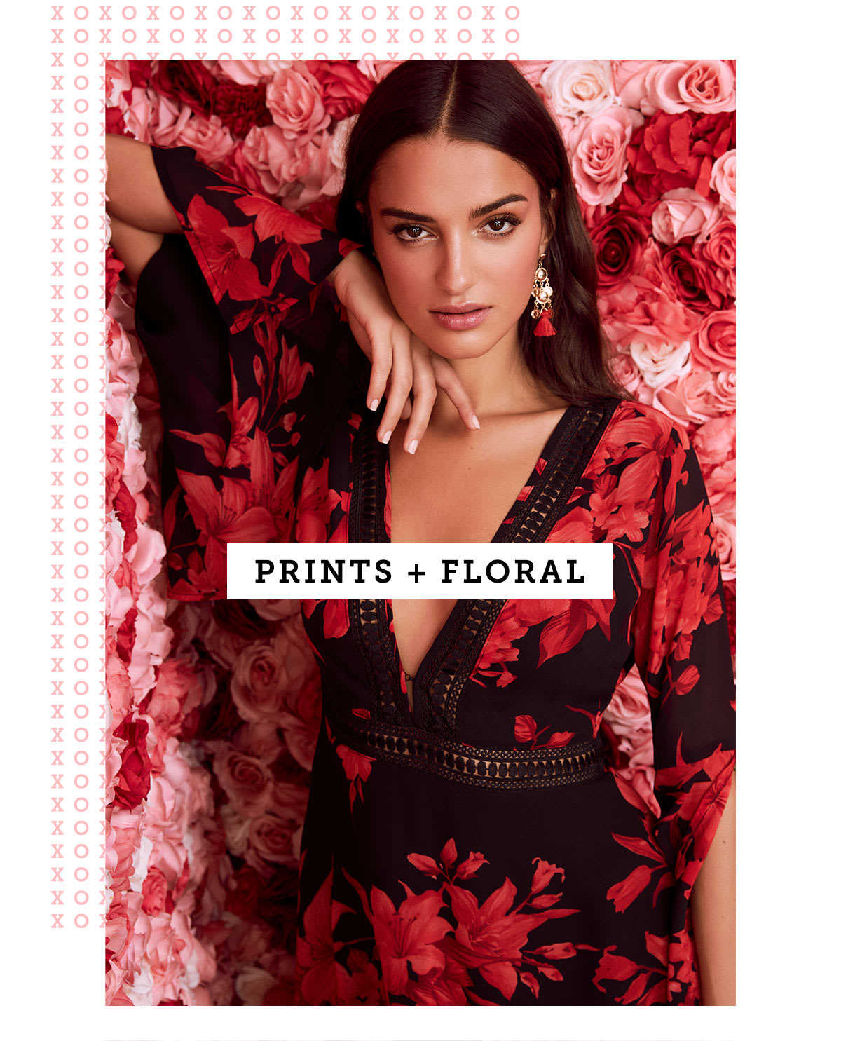 Shop Prints and Floral Dresses for Women