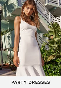 93a053b3dce Trendy Party Dresses for Women and Teens