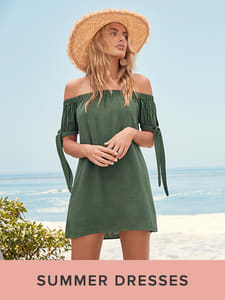 Shop Summer Dresses for Women.