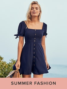 Shop Summer Clothing for Women.