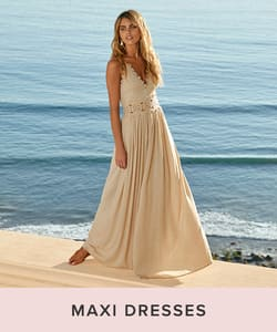 Shop Maxi Dresses for Women.