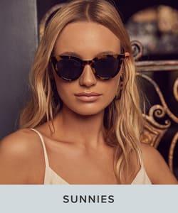 shop Sunglasses for Women.