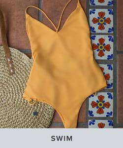 Shop Swimwear and Bikinis for Women