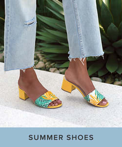 Shop Summer Shoes for Women.
