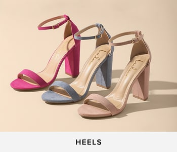 9de292fa3aee Designer High Heels for Women at Affordable Prices