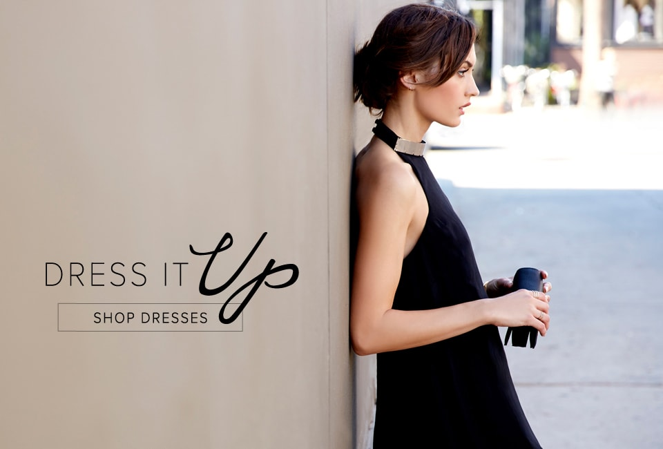 Dress It Up - Shop Dresses