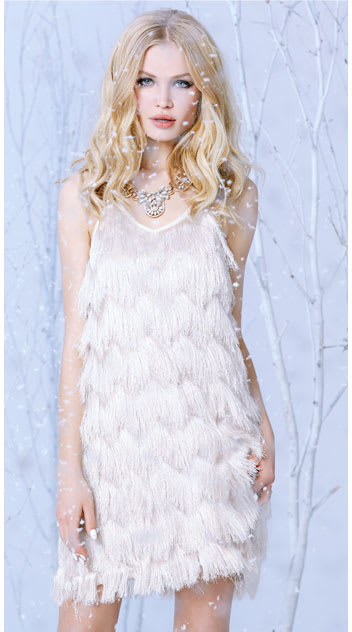 Haute Holiday - Shop holiday dresses at Lulus.com!