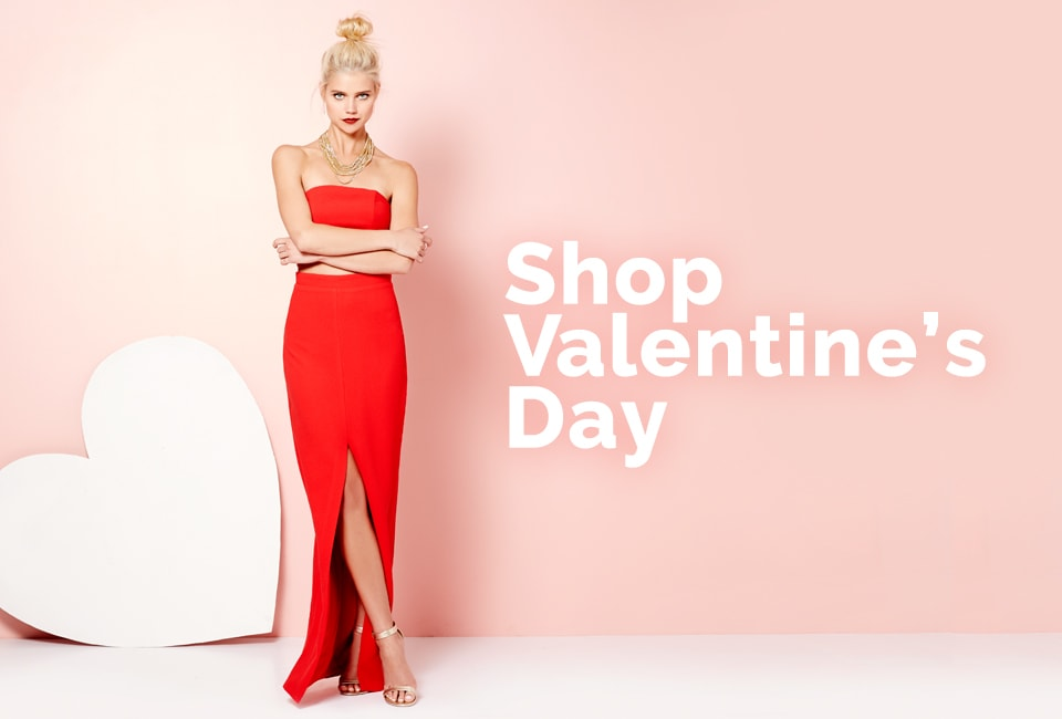 Shop Valentine's Day!