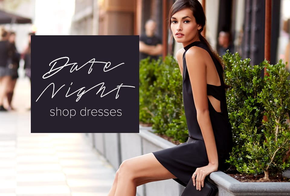 Date Night - Shop Dresses