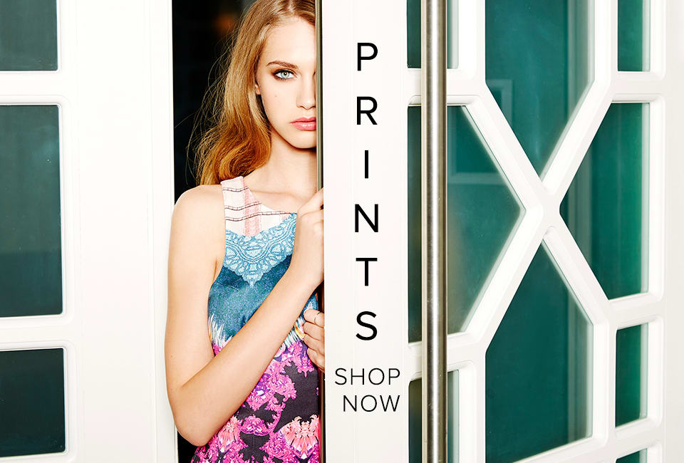 Prints - Shop Now