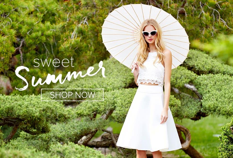 Shop Summer!