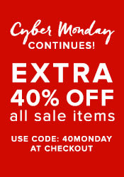 Cyber Monday Sale Continues