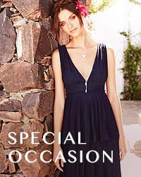 Shop Special Occasion