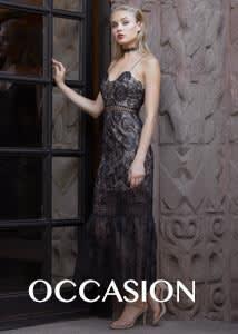 Shop Occasion