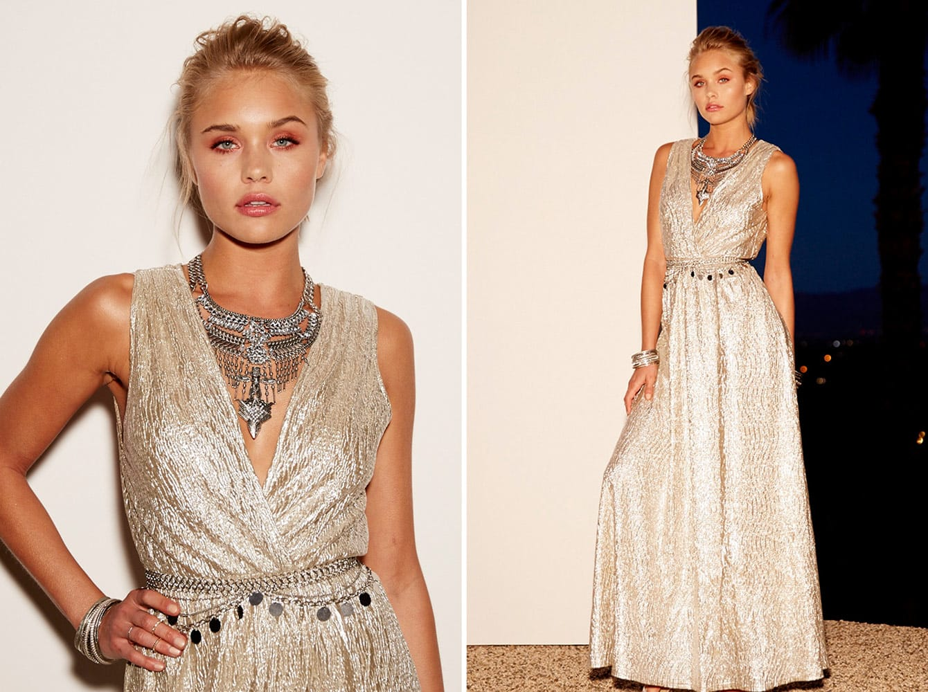 2017 Prom Trends - Relaxed Glamour
