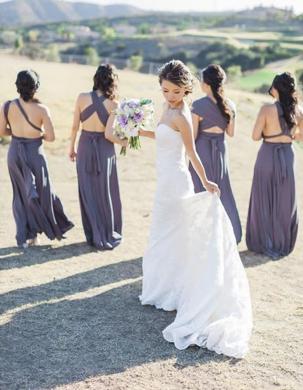 Bridesmaid Dress Roundup - Lulus.com Fashion Blog