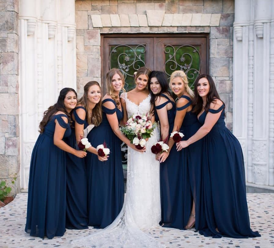 Bridesmaid Dress Roundup 15beezii_