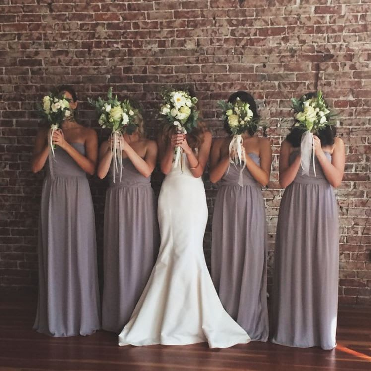 Bridesmaid Dress Roundup 8shindigchic