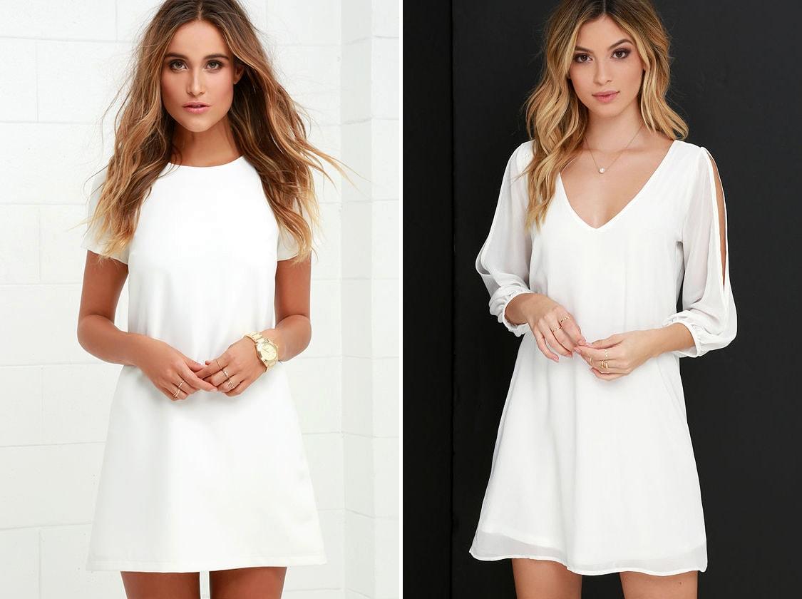 Bestsellers - White Dresses