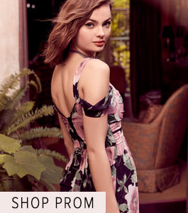 Shop Trendy Prom Dresses.
