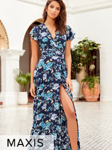 Shop Trendy Maxi Dresses.