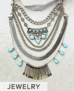 Shop Cute and Trendy Jewelry.