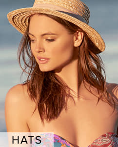 Shop Cute and Trendy Hats for Women.